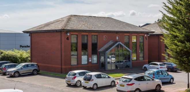 Silverlink Business Park Offices To let Wallsend (17)