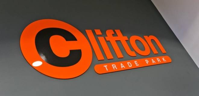 Clifton Trade Park Offices Blackpool (5)