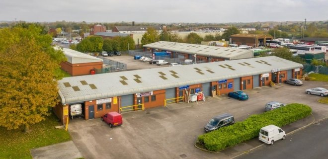 Baxters Lane Industrial Estate St Helens (4)