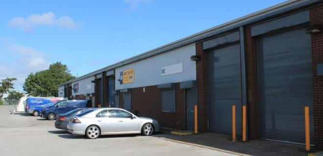 Langthwaite Grange Industrial Estate South Kirkby (6)