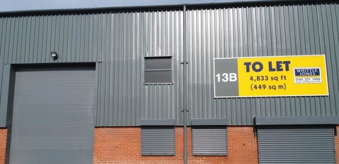 Tanfiela Lea Industrial Unit To Let Stanley (3)