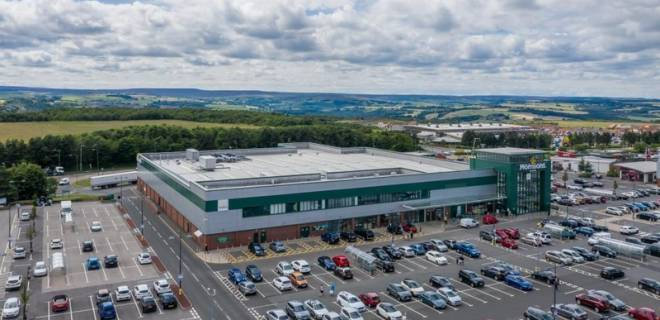 Number One Industrial Estate - Units 34A and B (3)