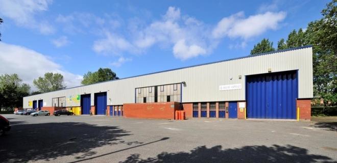Buddle Industrial Estate - Units To Let Wallsend (5)