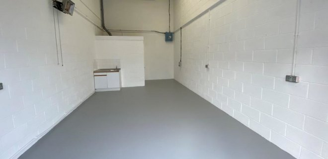 Brook Street Industrial Units To Let