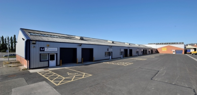 East Tame Business Park - Phase 3  - Industrial Unit To Let- East Tame Business Park, Hyde