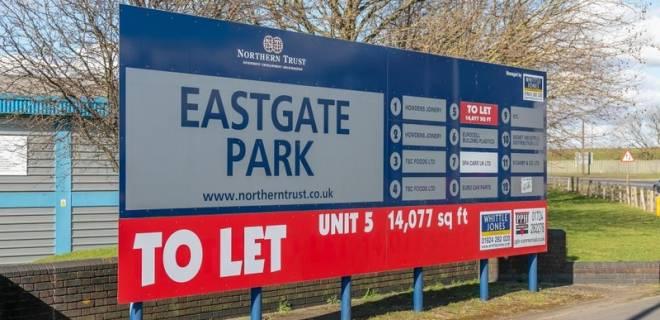 Eastgate Park Scunthorpe Industrial Units To Let (20)