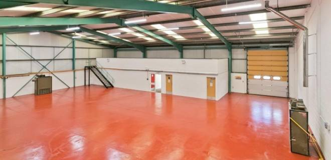Number One Industrial Estate - Units 34A and B (8)