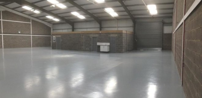 NEP Business Park Unit 5 - Industrial Units To Let Washington (6)
