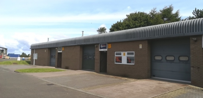 Wooler Industrial Estate (3)