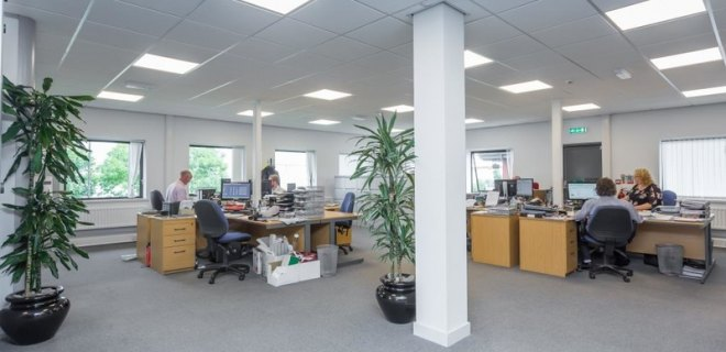 Silverlink Business Park Offices To let Wallsend (32)