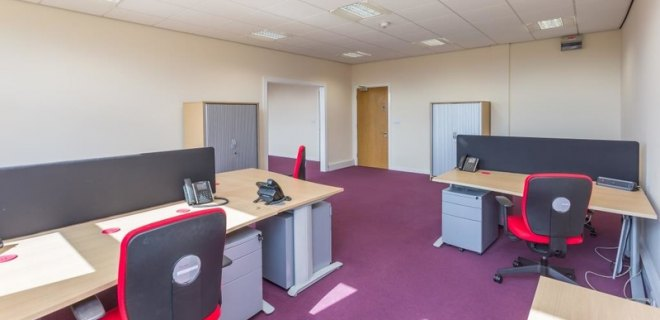 Genesis Centre Serviced Offices to Let Stoke (9)
