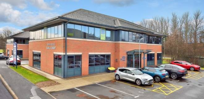 Earls Court Offices To Let Grangemouth (15)