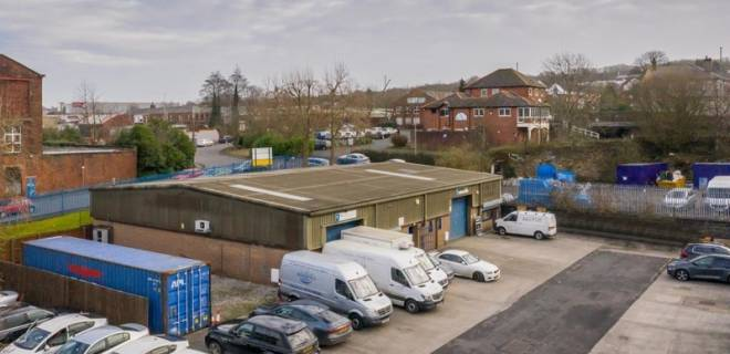 Moorings Close Industrial Estate - Units To Let (32)