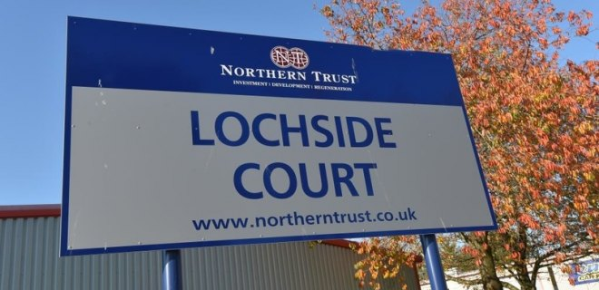 Lochside Industrial estate Units To let Dumfries (4)