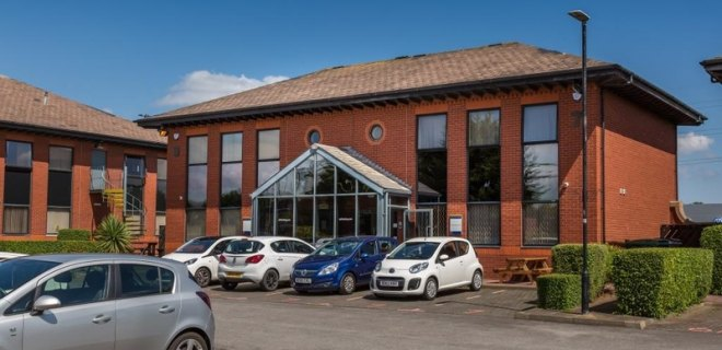 Silverlink Business Park Offices To let Wallsend (15)