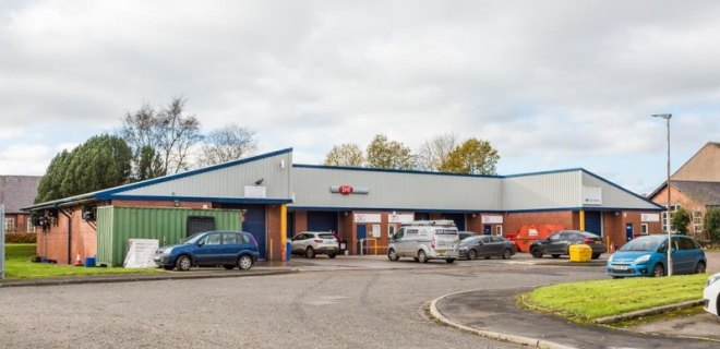 Longtown Industrial Units To let Carlisle (4)