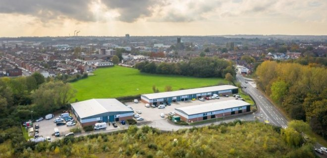 Gerards Park Industrial Units To Let St Helens (4)