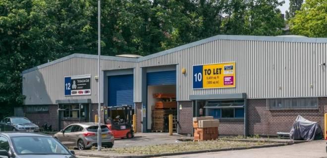 Argyle Industrial Estate Birkenhead (15)