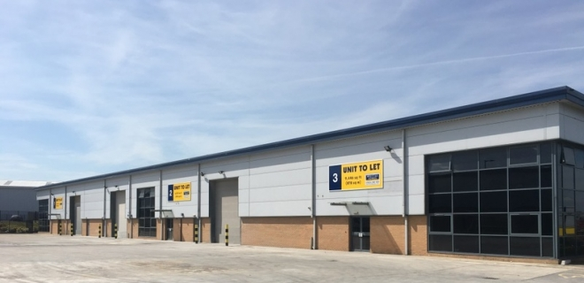 Redwood Court  - Industrial Unit To Let - Redwood Court, Sheffield