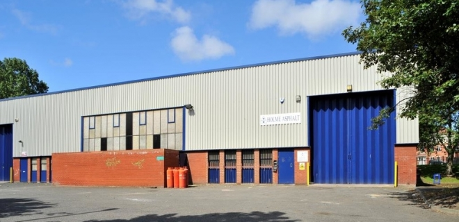 Buddle Industrial Estate - Units To Let Wallsend (4)