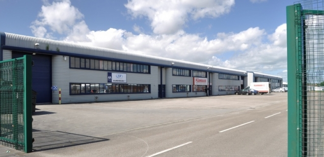 White Lund Industrial Estate  - Industrial Unit To Let- White Lund Industrial Estate, Morecambe
