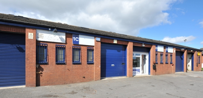 Industrial Unit To Let - Quarrington Hill Industrial Estate, Quarrington Hill