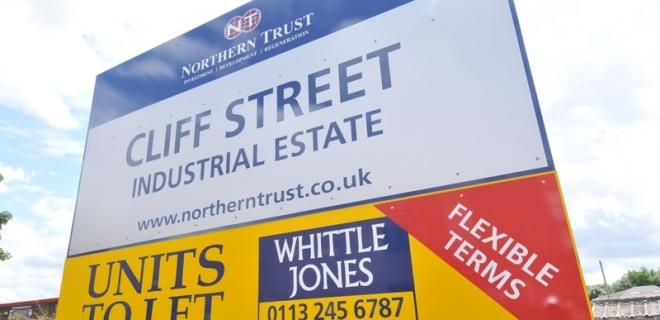 Industrial Unit - Cliff Street, Mexborough