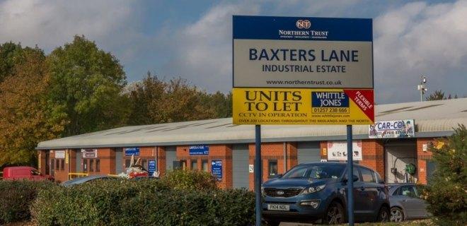 Baxters Lane Industrial Estate St Helens (9)