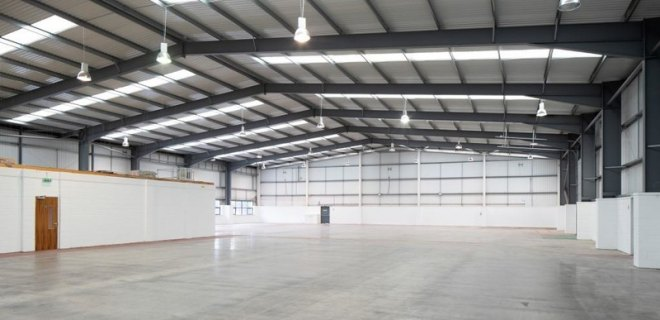 Excelsior Park Industrial Unit To Let Wishaw (3)