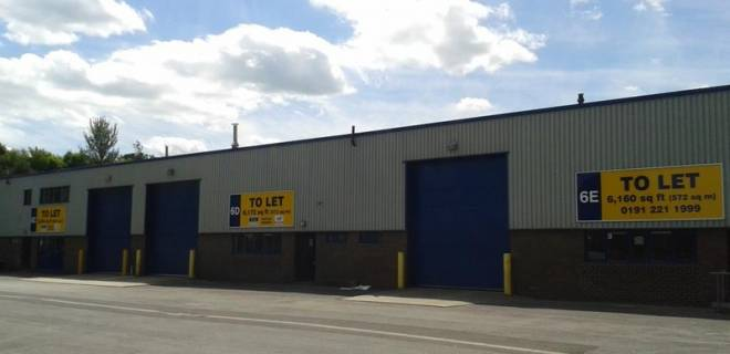 Number One Industrial Estate Units 6D and 6E (7)