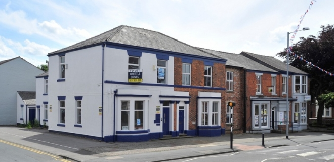 St Thomas's Road  - Office Unit To Let - 57-63 St Thomas Road, Chorley