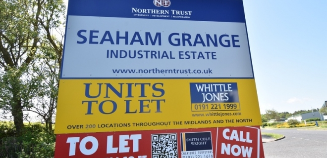 Industrial Unit - Seaham Grange Industrial Estate, Seaham Grange