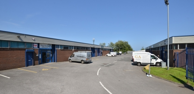 Industrial Unit To Let - Leechmere Industrial Estate, Sunderland