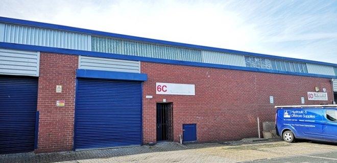 Southwick Industrial Estate Unit 6C (4)