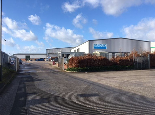 NORTHERN TRUST ACQUIRES 45,000 SQ FT ESTATE IN SWADLINCOTE