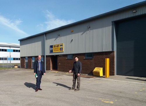 SURGICAL DYNAMICS DOUBLE THEIR SPACE AT NUMBER ONE INDUSTRIAL ESTATE TO MEET PPE DEMAND