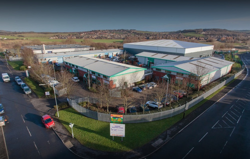 NORTHERN TRUST ACQUIRES CIRCA SIX AND A HALF MILLION POUNDS INDUSTRIAL PORTFOLIO