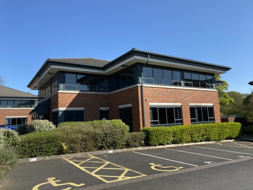 NORTHERN TRUST SECURES 6,000 SQ FT OFFICE LETTING AT ACKHURST BUSINESS PARK, CHORLEY