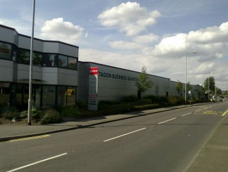 NORTHERN TRUST EXPANDS PORTFOLIO WITH NEW 16,000 SQ FT ACQUISITION IN CANNOCK