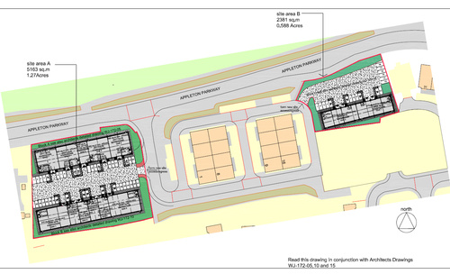 PLANNING APPLICATION SUBMITTED FOR NEW MULTI LET INDUSTRIAL DEVELOPMENT IN LIVINGSTON