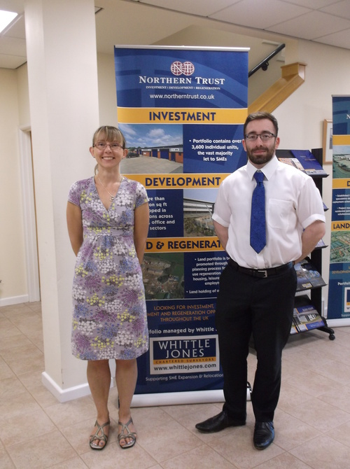 Northern_Trust_Welcomes_New_Team_Members_To_Land_Team