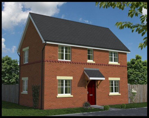 NORTHERN TRUST & FELLOWS HOMES SET TO DELIVER NEW HOUSING DEVELOPMENT