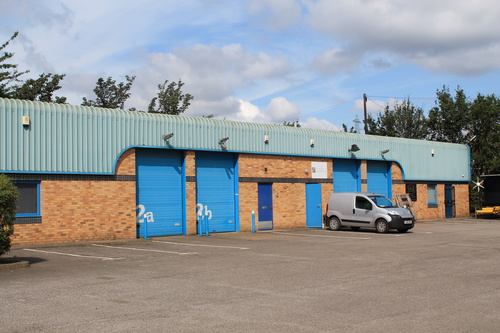 NORTHERN TRUST ACQUIRES 3 NEW MULTI-LET INDUSTRIAL ESTATES IN YORKSHIRE