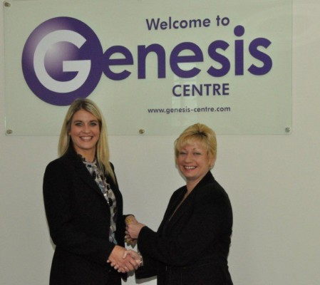 JIGSAW FIND THEIR MISSING PIECE AT GENESIS CENTRE
