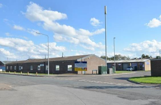 Pocklington Industrial Estate