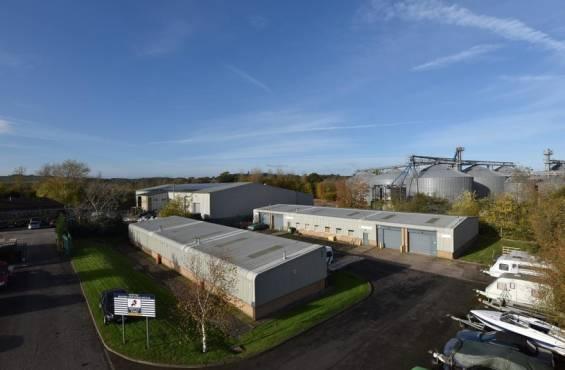 Belford Industrial Estate