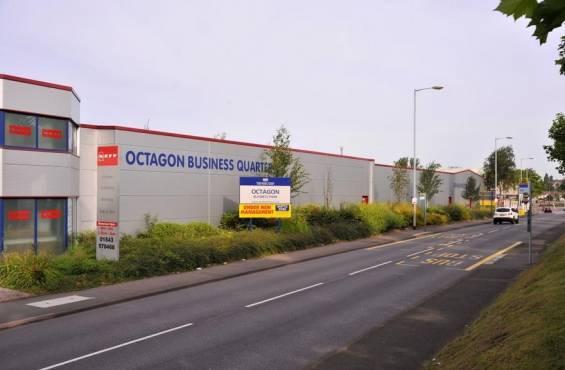 Octagon Business Park