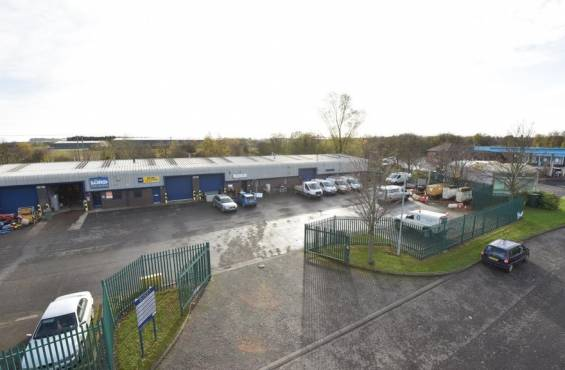 Willowtree Industrial Estate