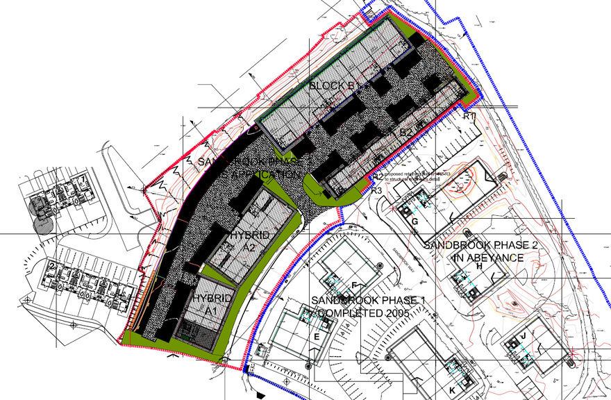 Sandbrook Business Park - DEVELOPMENT OPPORTUNITY