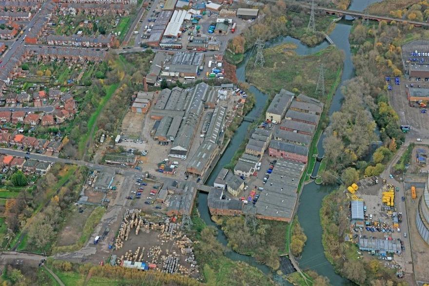 Faircharm, Leicester